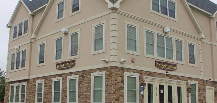 Bethlehem, PA Senior Living Center