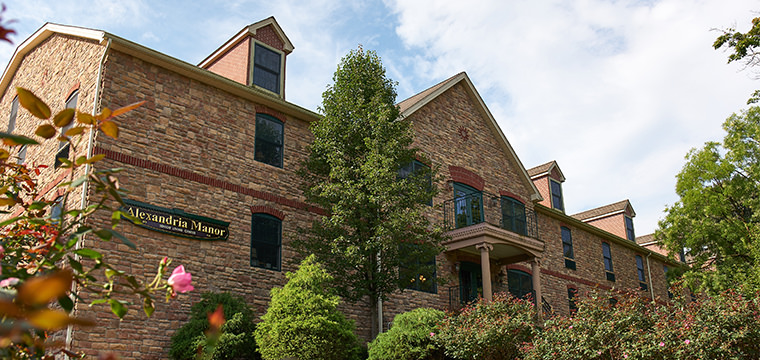 Nazareth, PA Senior Living Center